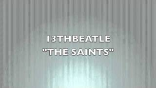 THE SAINTS-BEATLES/TONY SHERIDAN COVER