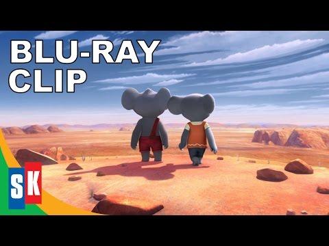 Blinky Bill: The Movie (Clip 'The Desert')