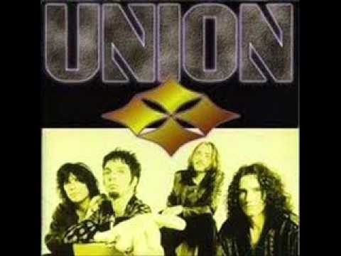 Pain Behind Your Eyes -UNION