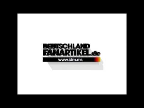 Deutschland Hüte  - deutschlandfanartikel.de