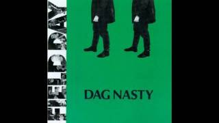 Dag Nasty - Dear Mrs. Touma