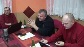 preview picture of video 'XXI. veřejné zasedání Zastupitelstva obce Mutěnice 27.3.2014'