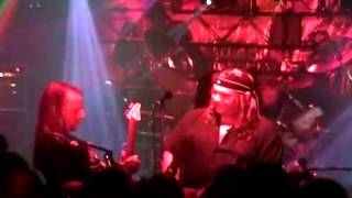 JON OLIVA'S PAIN Matt LaPorte & Jerry Outlaw's GHOST IN THE RUINS Duel