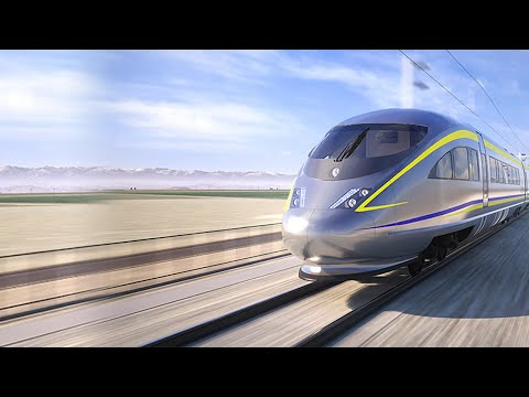Why Was America's First High Speed Rail Line a Flop?
