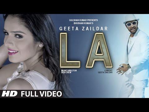 LA  Geeta Zaildar