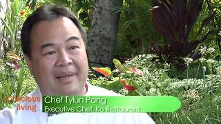 Maui's Farm To Table Magic: Ko Restaurant + Kula C...