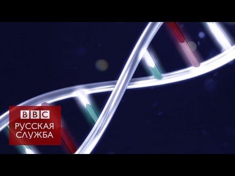 Причины психических расстройств кроются в генах?