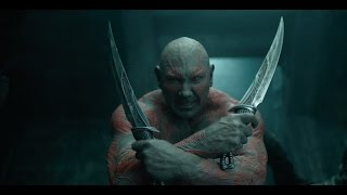 Drax The Destroyer (I Walk Alone)