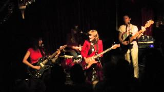 Those Darlins - Trouble (Philadelphia,Pa) 5.6.15