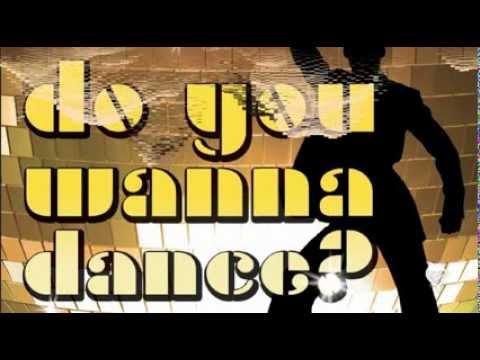 CLIFF RICHARD Do you wanna dance