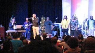 My Name Is Victory Part 1. Jonathan Nelson Live in Toronto