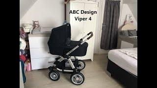 ABC Design Viper 4 / Review