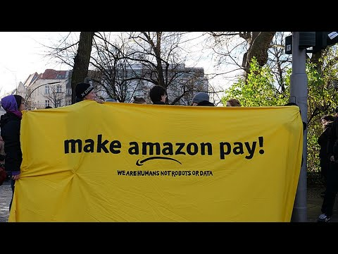 Amazon Union Drive Post Mortem