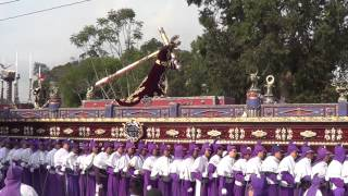 video thumbnail for Resumen Semana Santa en Guatemala 2014