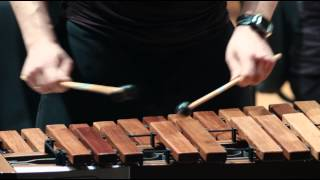 Martin Grubinger in Concert - Keiko Abe »Prism Rhapsody«