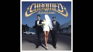 Chromeo - Hard To Say No (Wor'king Remix)