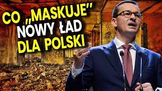 """Co """"Maskuje"""" Nowy Ład Dla Polski Że Miał Być Wprowadzony w III Fali – Q&A"""