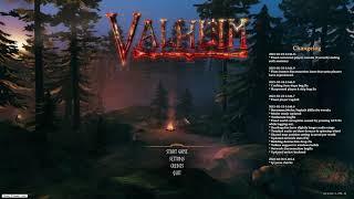 How to make a Valheim mod