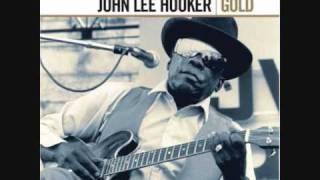 Boogie Everywhere I Go - John Lee Hooker