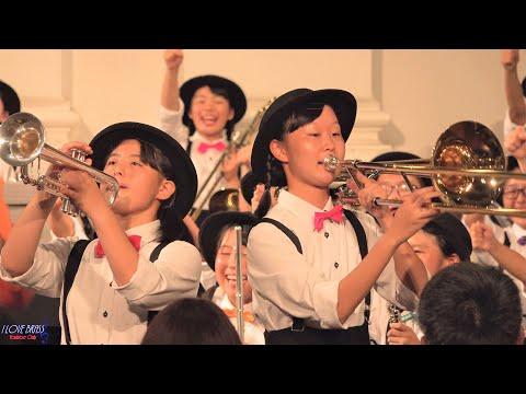 【京アニ応援】京都すばる高校「サウンドスケープ」他 / COOL MUSIC SPOT  in THE MUSEUM OF KYOTO 2019