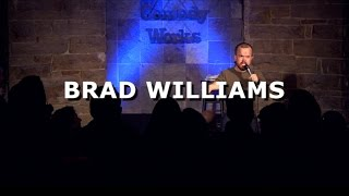 Brad Williams: Tall Friends