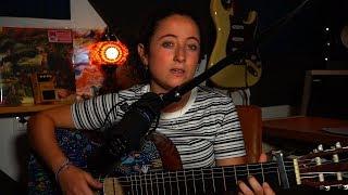 Nana triste- Natalia Lacunza, Guitarricadelafuente, cover Marinetti