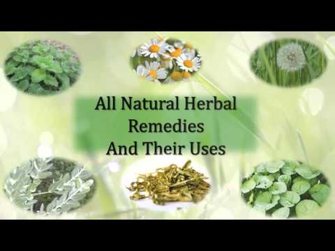 Afrocentric School of Healing Master Herbalist Certification Course