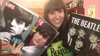Beatles Book And Magazine Favorites