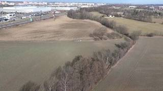 DJI Phantom 4 - Outskirts Of Ostrava City