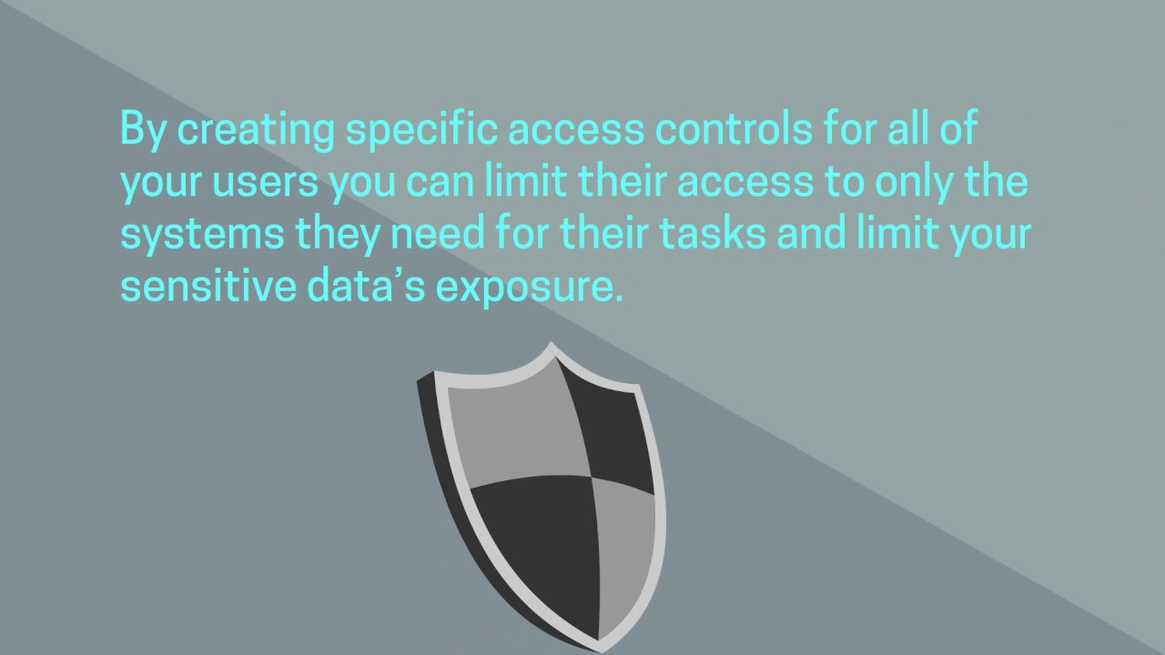 Top 5 Cyber Security Best Practices