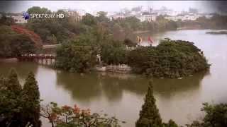 Utajená města Asie - Vietnam (2011) - 1080p50