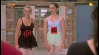 Taneční akademie 1x01 česky! celý díl