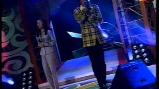 Eddie Hamid Dan Ashira   Buat Insan Tersayang (2000)
