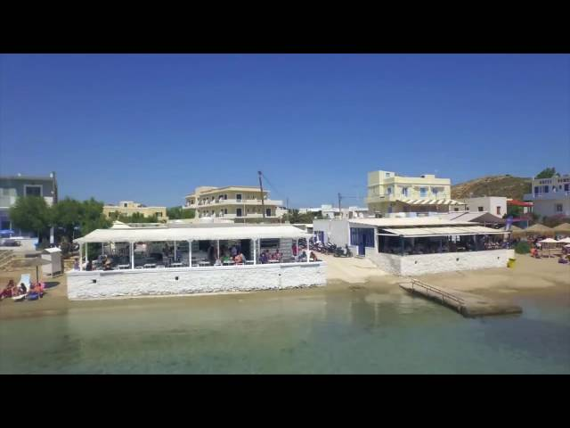 The LG AegeanBall Festival Official Spot