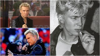 Billy Idol's Bio, Young, Eyes, Hair, Today, Pics, Kids, Girlfriend, BDay, Surgery & Net Worth
