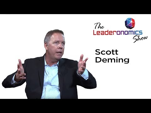Sample video for Scott Deming