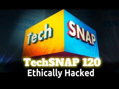 TechSNAP 120