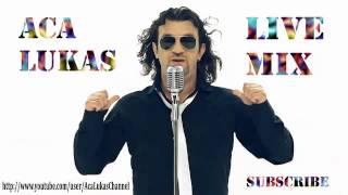 Aca Lukas   MIX Pesama   (Audio   Live 1999)