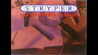 Stryper - Shining Star (Album Version)