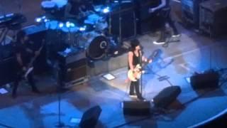 """Joan Jett and the Blackhearts - """"Go Home"""" Live in San antonio 2-24-12"""