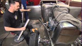 RIDES - HOLLYWOOD HOT RODS
