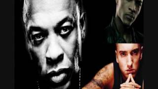 T.I. - Popped Off Remix (Feat. Dr. Dre & Eminem)