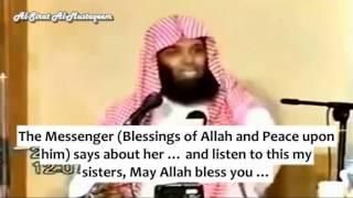 A Woman Better than 1000 Men! Shaikh Khalid Ar-Rashid (Al-Sirat Al-Mustaqeem)