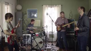 "OS Sessions: Mount Moriah | ""Calavander"""