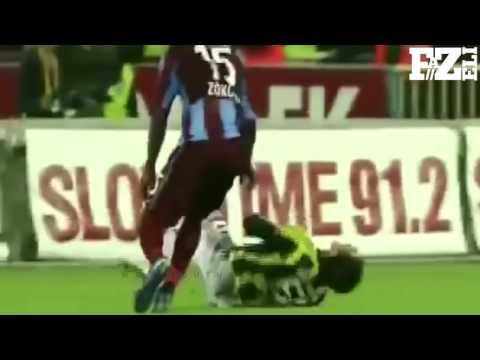 Top 15♥ Famous Revenge In Football History♥