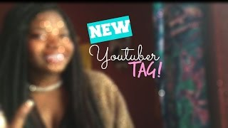 New YouTuber tag!