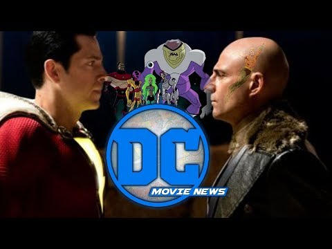 The Batman filming in 2019 & Aquaman highest grossing film in DCEU - DC movie News
