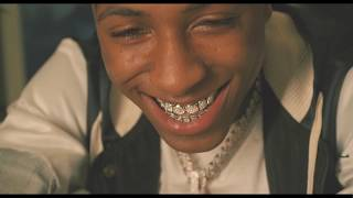 NBA YOUNGBOY FT PNB ROCK - SCENES