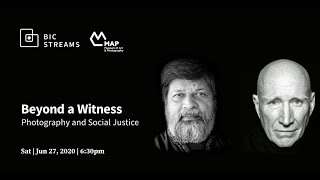 Beyond a Witness