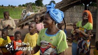 The Tech Awards 2014 laureate: myAgro
